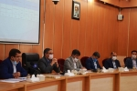 مسئولان استانی برای توسعه و رونق استانها پایکار بیایند