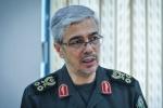 امنیت ملی خط قرمز نیروهای مسلح جمهوری اسلامی ایران است و تلاش برای صیانت از آن حتی برای لحظهای مورد غفلت قرار نمیگیرد