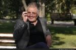 برپایی مراسم تقدیر از «رسول صدر عاملی» در سینما فلسطین اصفهان