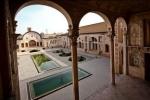 وجود ۶۰۰ خانه قدیمی در شهر تاریخی کاشان  این خطه کهن را به عنوان پایتخت معماری خانه های تاریخی در ایران تبدیل کرده است