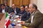 تصویب چهار طرح تاسیس منطقه نمونه گردشگری در استان اصفهان