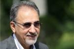 حکم شهردار تهران توسط وزیر کشور صادر شد