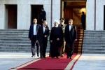 دکتر روحانی به منظور شرکت در هفتاد و دومین نشست مجمع عمومی سازمان ملل عازم نیویورک شد