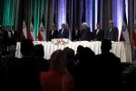 برای ساختن ایران اسلامی به همه ایرانیان سراسر گیتی نیازمندیم/ ایرانیان مقیم خارج سفیران فرهنگی، علمی، اقتصادی و سیاسی ایران هستند