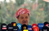رئیس اقلیم کردستان عراق در یک نشست خبری با تاکید بر برگزاری همه پرسی در ۲۵ سپتامبر اعلام کرد که به دنبال تنش و درگیری با ایران و ترکیه نیست