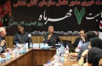 آتش نشانی اصفهان به تجهیزات روز دنیا مجهز است/نیازمند امکانات آتش نشانی در گستره ملی