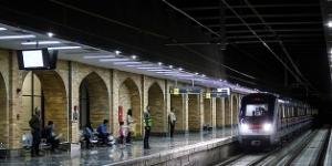 ساعات کاری مترو افزایش می یابد