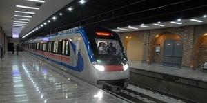 فعالیت متروی اصفهان از اول مهر ماه ۱۳ ساعته میشود