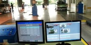 خودروهای فاقد معاینه فنی در اصفهان جریمه می شوند/اعمال قانون توسط دوربین های ترافیکی
