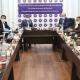 بررسی مشکلات بانکی فعالان کشاورزی کرمان با حضور مدیرعامل بانک کشاورزی