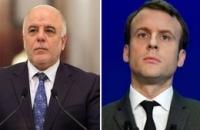 ماکرون: فرانسه با همه پرسی کردستان عراق مخالف است